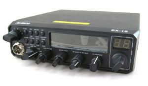 Alinco DX-10 All-Mode 10 Meter Transceivers DX-10